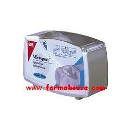 PORT MICROPORE tape X2 7.5, 5