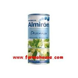 INFUSION ALMIRON REST 200 GR