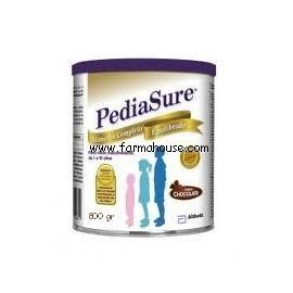 PEDIASURE CHOCOLATE 800 + 100 GR