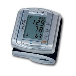 Tensiometro Microlife brazo BP3AG1
