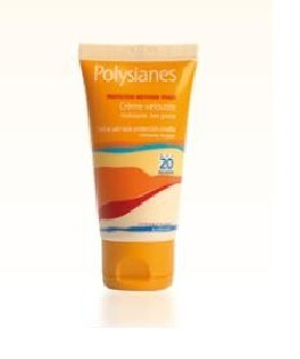 CREMA POLYSIANES PROTECCION MEDIA FPS20 50 ML