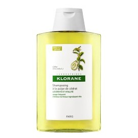 CITRON KLORANE TO SHAMPOO 200 ML