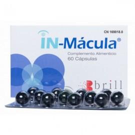 IN MACULA 60 capsules