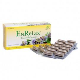 ENRELAX VALERIANA 24 CAPS