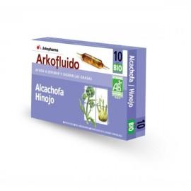 Arkofarma Alcahofa Hinojo...