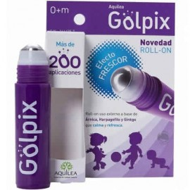 GOLPIX AQUILEA ROLL ON 15ML