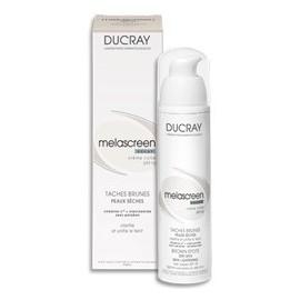 Crema Ducray Melasvreen Iluminadora spf 15, 40 ml