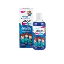 Lacer Elixir junior precepillado, 500 ml
