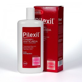 SHAMPOO 300ML ANTI PILEXIL