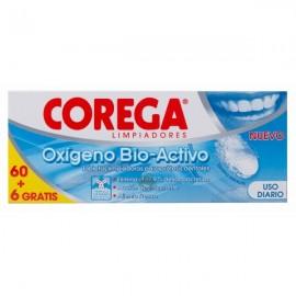 COREGA 3 MINUTES 60 TABLETS
