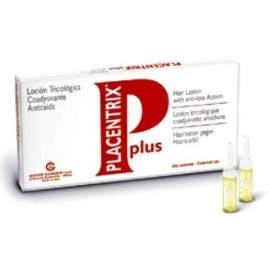 Ampollas Placentrix plus