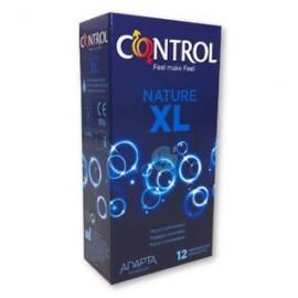 Preservativos Control Adapta XL, 12 ud