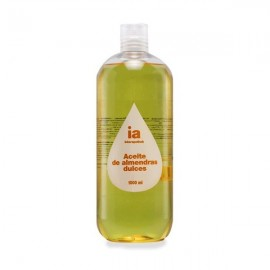 ALMOND OIL 1 LITRE