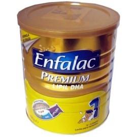 Leche Infantil Enfalac Premium 1, 900 gr