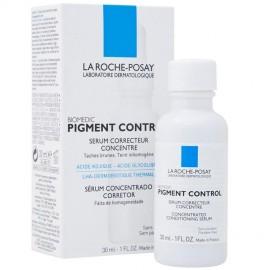 Serum Pigment control...