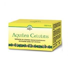 Infusiones Aquilea Celulitis, 20 sobres