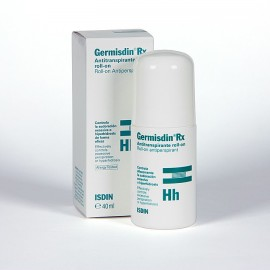 Desodorante Germisdin RX...