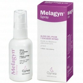 MELAGYN SPRAY 30 ML