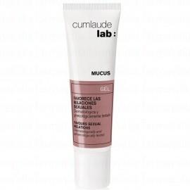 Gel Mucus Cumlaude, 30 ml