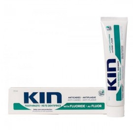 TOOTHPASTE KIN 125 ML