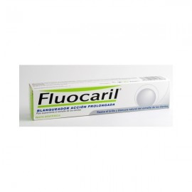 Pasta Fluocaril blanq 75 ml