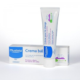 MUSTELA CREAM BALM 100 ML