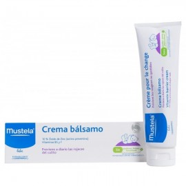 MUSTELA CREAM BALM 150 ML