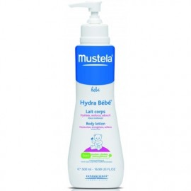 500 ML MILK MUSTELA