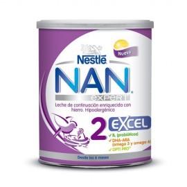 Nan 2 excel 800 gr