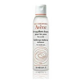 GEL AVENE DESMAQUILLANTE OJOS 125 ML
