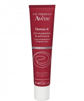 K DERMO AVENE LOTION 40 ML