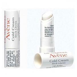 Stick Avene Labial Cold Cream