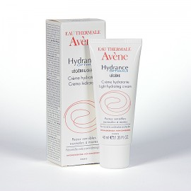 LIGHT CREAM 40ML Hydrance AVENE