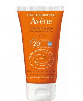 AVENE EMULSION OIL FREE SPF 20 50 ML
