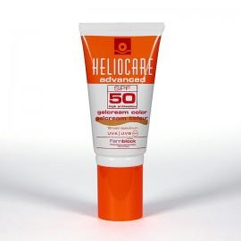 HELIOCARE GELCREAM COLOR 50ML SPF-50
