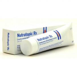 Crema Nutratopic RX 100 ml