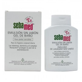 Emulsion Sebamed 200 ml