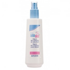 AGUA DE COLONIA SEBAMED SIN ALCOHOL 250 ML