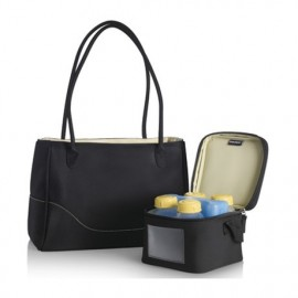 CITY STYLE BAG COOLER