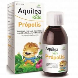 AQUILEA KIDS SYRUP 150 ML PROPOLIS