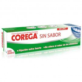 NO EXTRA HEAVY CREAM FLAVOR COREGA 40 ML