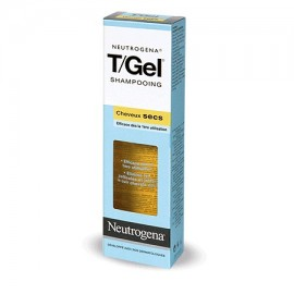 Champu Neutrogena T Gel...