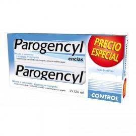 Duplo Pasta Parogencyl 125 ml