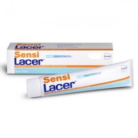 Gel Sensilacer Dentifrico 75 ml