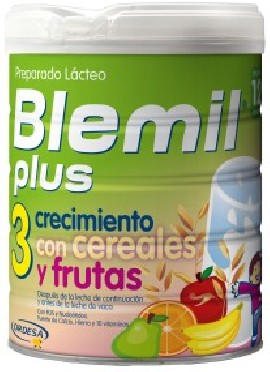Blemil 3 Cereales Frutas...