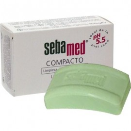 SOAP 100 GR SEBAMED