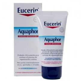 Regenerating Ointment AQUAPHOR EUCERIN 40M