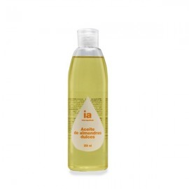 Interapothek SWEET ALMOND OIL 250ML