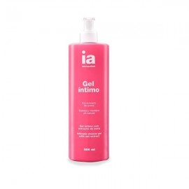 Interapothek Gel Intimo Avena 500 ml
