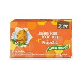 ARKOREAL JALEA REAL PROPOLIS 20 AMPOLLAS